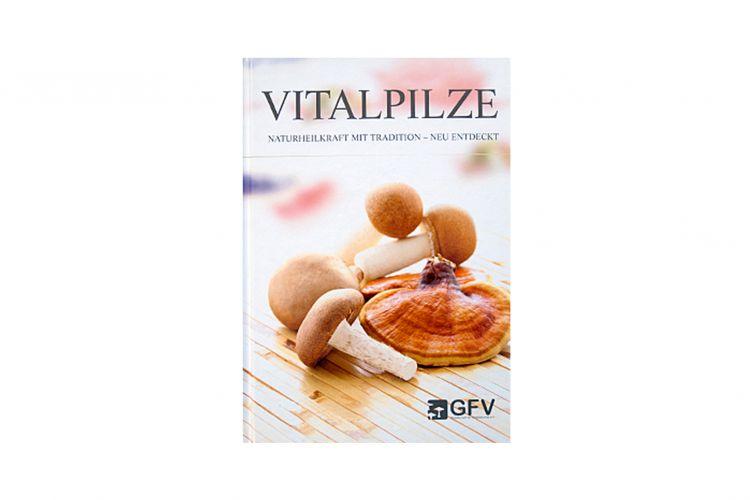 """Vitalpilze Naturheilkraft mit Tradition"" 2014"