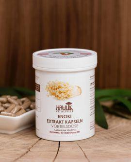 Enoki Extrakt